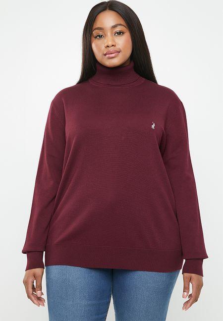 15ccb203cfb Plus Size Tops | Shop T-Shirts, Blouses & Bodysuits | Superbalist