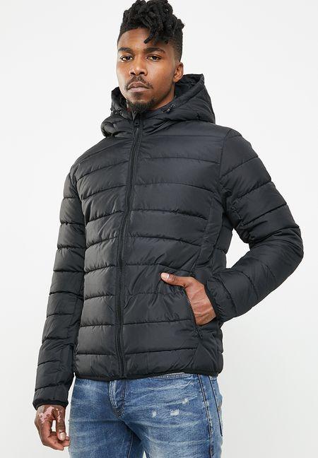 028ac872f Men's Jackets & Coats   Shop Jackets + Coats Online   South Africa ...
