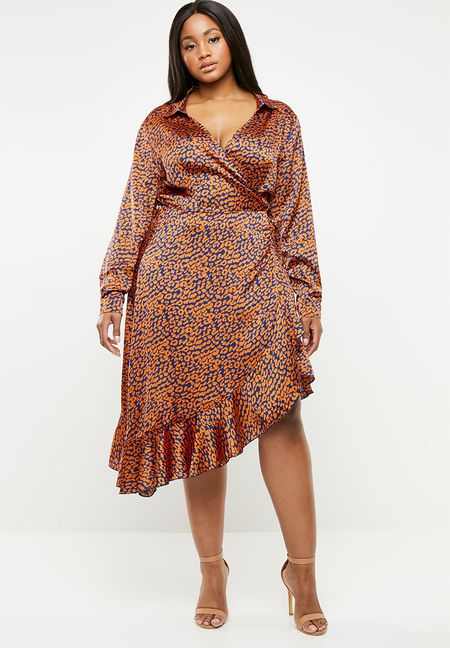 d02b2c1916c Plus Size Dresses - Buy plus size clothing in South Africa | SUPERBALIST