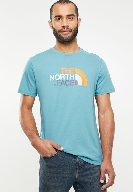 12797ff78 The North Face Short sleeve T-Shirts for Men | Buy Short sleeve T ...