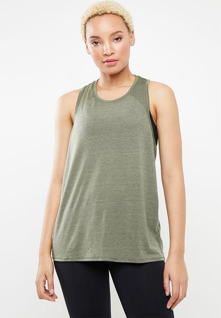0f077723ebce2 T-Shirts Online | Women | Shop Vests, Tees & Training Tops | Superbalist
