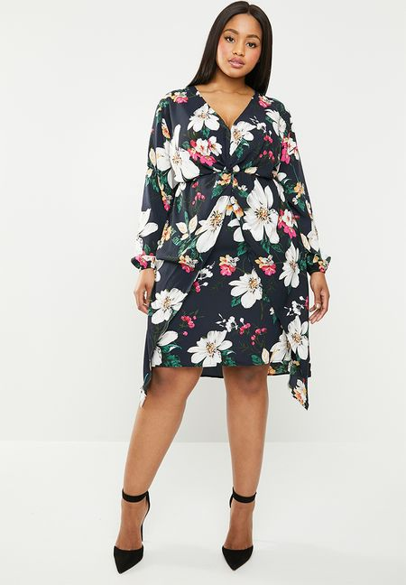 49d1d16208 Plus Size Dresses - Shop Dresses Online | SUPERBALIST