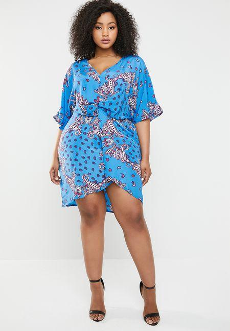 Plus Size Dresses for Women - Shop plus size dresses Online