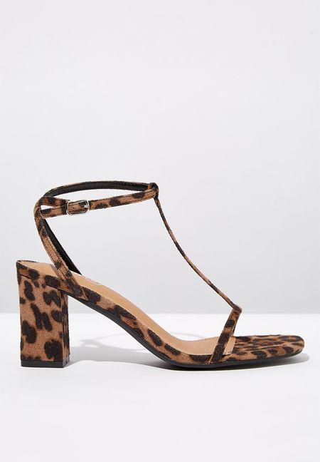 30e47652c3b Womens Heels | Shop Stilettos, Block & Kitten Heels | South Africa