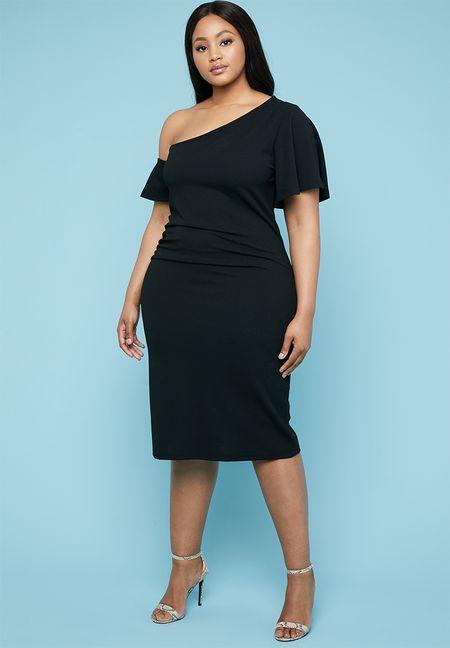 Plus Size Dresses for Women - Shop plus size dresses Online ...