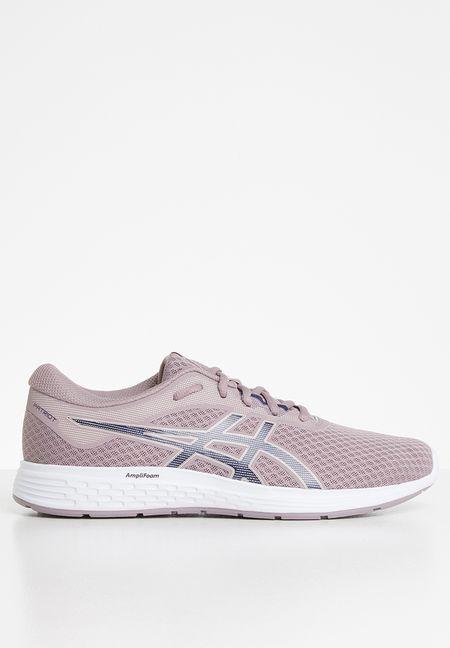 Free Run 5.0 Running Shoes Womens SailVoltThunder GreyAurora UK Size 3 | US 5.5 | EU 36
