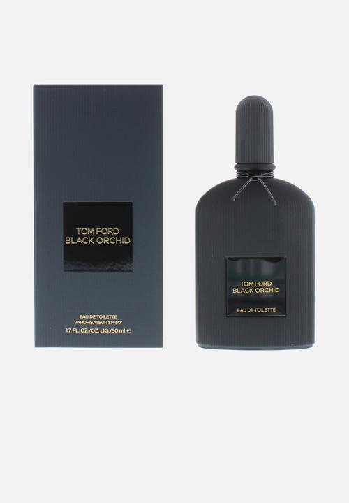 tom ford black orchid edt 50ml (parallel import) tom ford fragrances