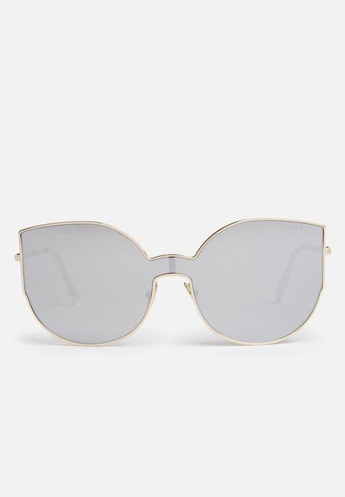 97aa1704089 Lenz lucia j7c-silver SUPER By Retrosuperfuture Eyewear ...