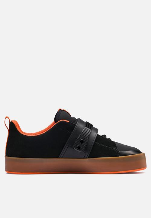 Puma Court Platform Brace x ANR - 366537 02 - Black   Scarlet Ibis ... 7f31a1979