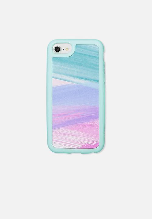wholesale dealer e5291 c4b28 Superior iPhone case - blue