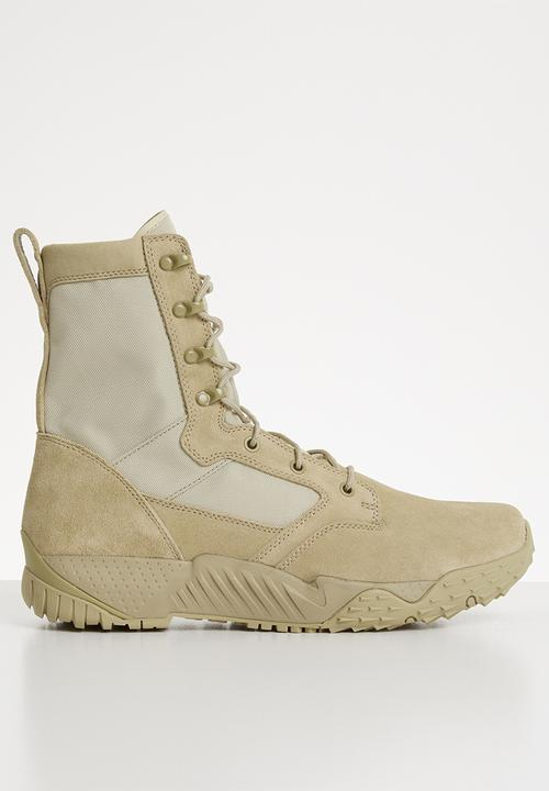 buy popular ce3f8 ba079 Under Armour - UA Jungle Rat - desert sand