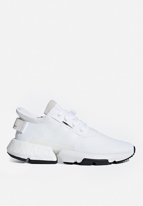 34fe3e026f adidas Originals POD-S3.1 W - Ftwr white/ftwr white/core black ...