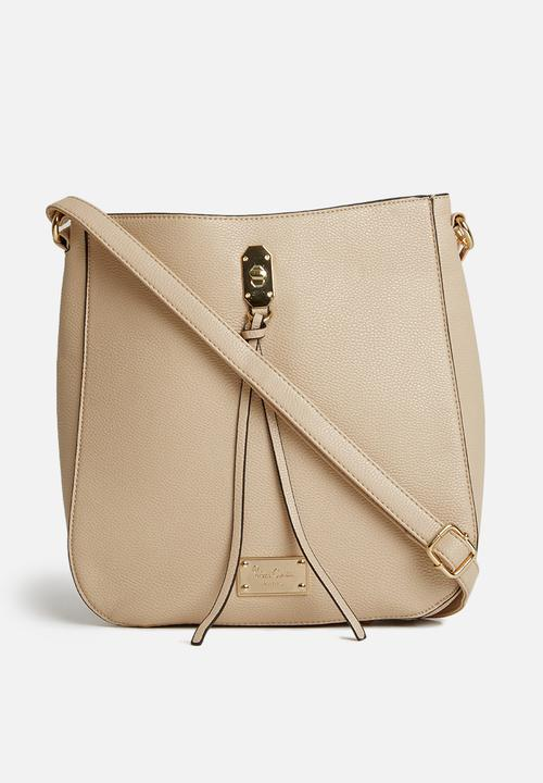 e67e375033d Maggie Hobo Bag Cream Pierre Cardin Bags   Purses   Superbalist.com
