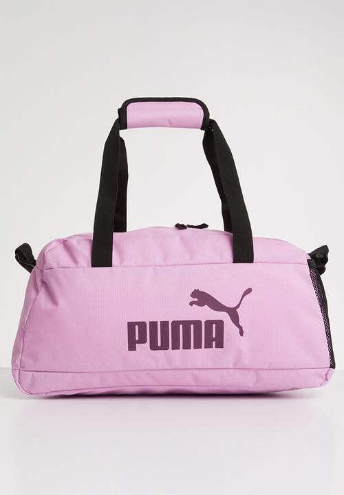 188438c0ed PUMA Phase Sport Bag Orchid PUMA Bags   Purses