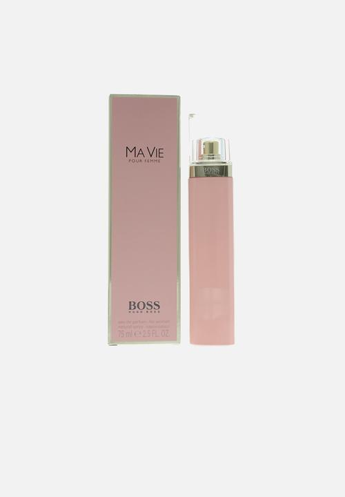 ma vie hugo boss 75ml
