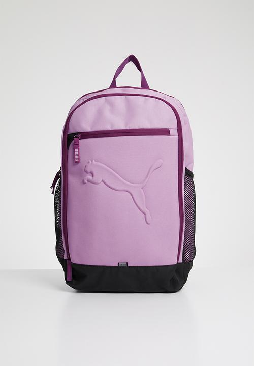 5dcf32e331 PUMA buzz backpack - orchid PUMA Bags   Purses
