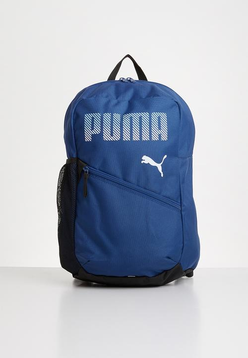 ef5ad20369 PUMA plus backpack - limoges PUMA Bags   Wallets