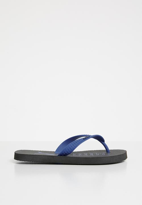 37259f7ab1d21c First Flip DP Sandals Dark Blue PUMA Shoes