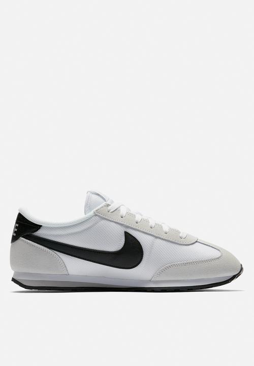 bcd057ab03e Nike Mach Runner - 303992-100 - WHITE BLACK-NEUTRAL GREY Nike ...
