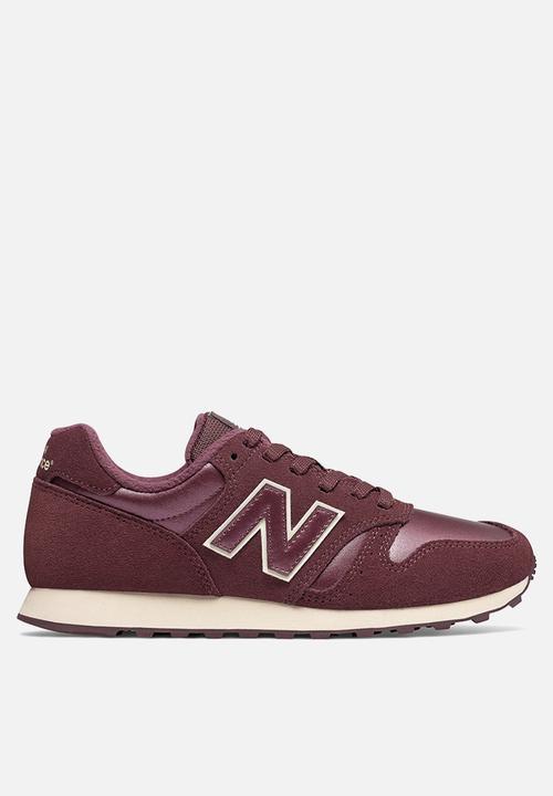 new balance wl373 burgundy