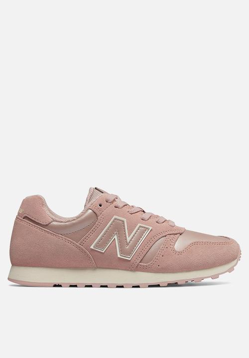 the best attitude d322c e42ef New Balance - WL373 Classic Running - Pink