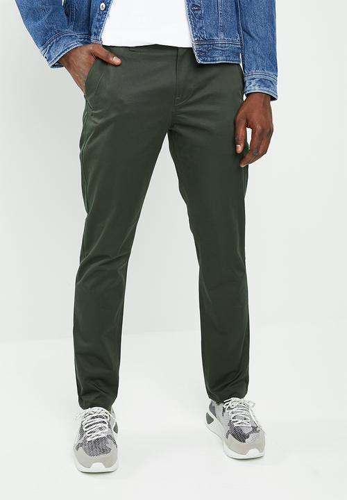 5429fc91e16 Bronson slim chino - asphalt G-Star RAW Pants & Chinos | Superbalist.com