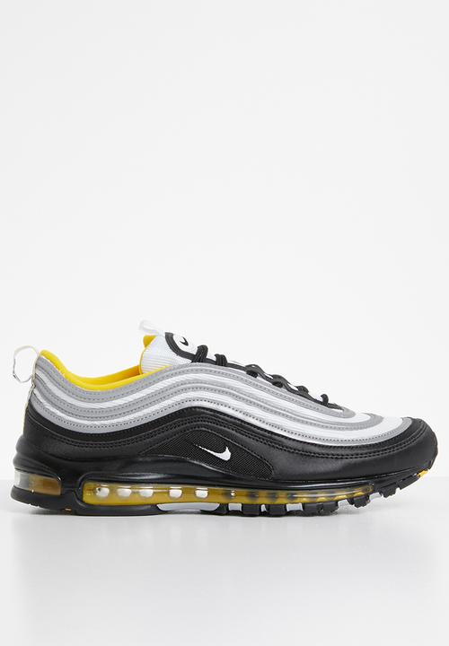 more photos 9db4d 48a68 Nike - Air max 97 - black   white   amirillo