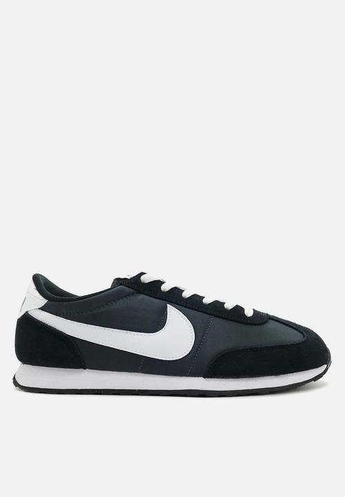 Nike Mach Runner - 303992-010 - anthracite  white-black-black Nike ... 2e37f30bbc8
