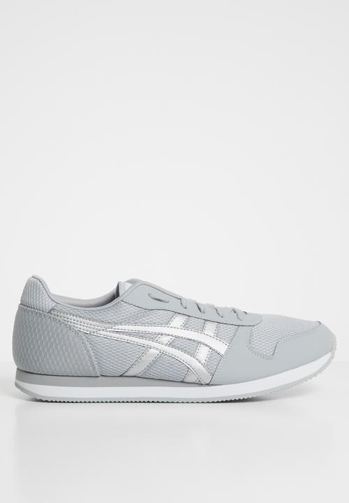 new product 0c787 dd0ed Curreo II - mid grey and silver