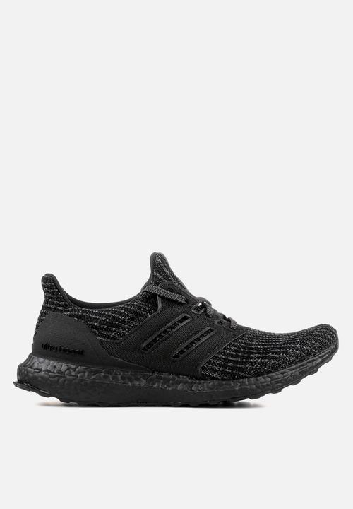 db460c64c928f UltraBOOST - BB6171 - core black adidas Performance Trainers ...