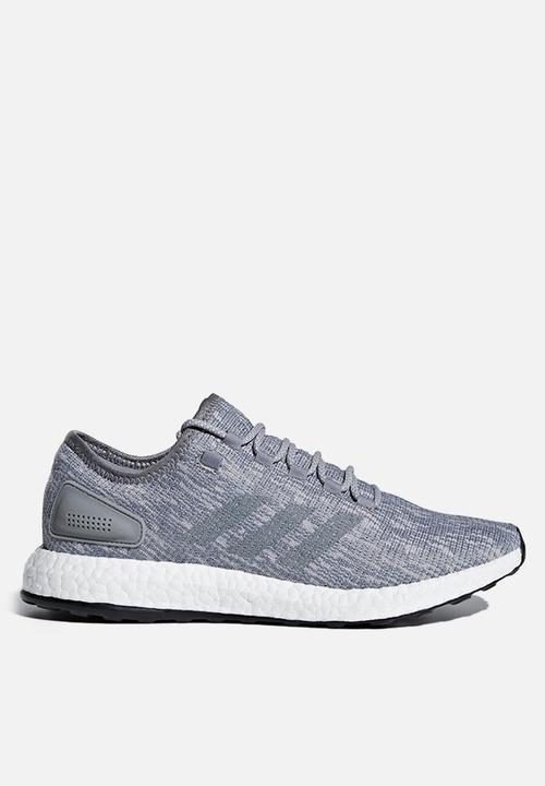 6dd2f3cd9 PureBOOST - BB6278 - grey adidas Performance Trainers