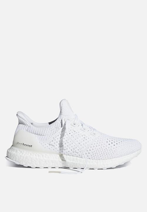 quality design 1b799 cd442 UltraBOOST Clima - white / clear brown
