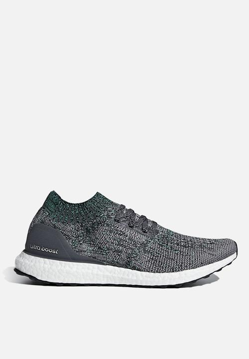 dd890277b963a UltraBOOST Uncaged - DA9165 - grey adidas Performance Trainers ...