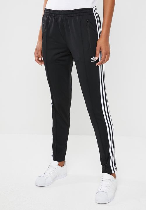 SST track pants black