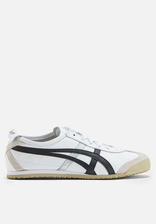 release date: 9b588 a0d17 Onitsuka Tiger - MEXICO 66 - white black
