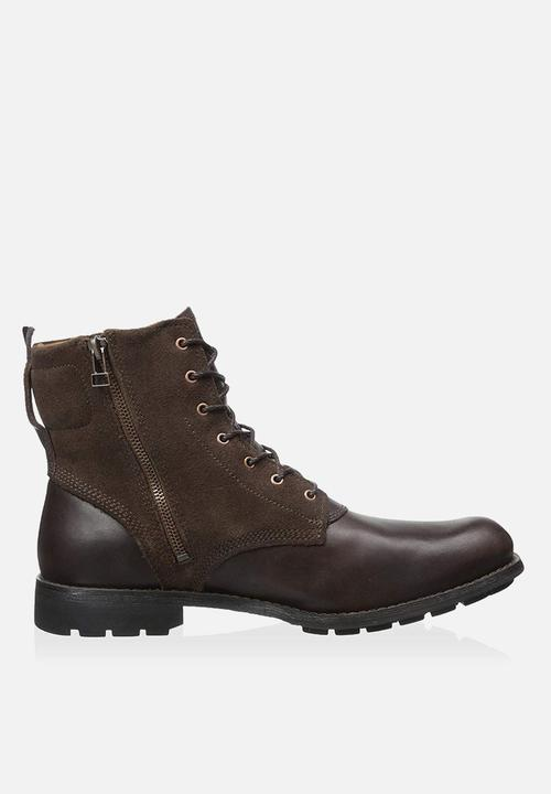PT 6 inch side zip NWP - brown Timberland Boots  8c1d1f27e