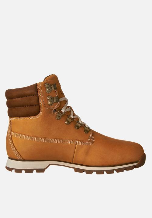 e90c64202f24 Hutchington hiker boot - tan Timberland Boots