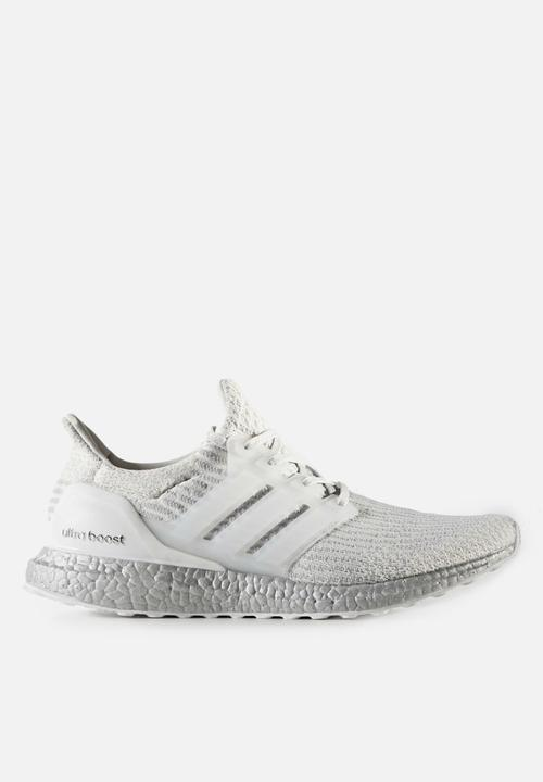 848d58ccac1e2 UltraBOOST - BA8922 - Crystal White   Clear Brown adidas Performance ...