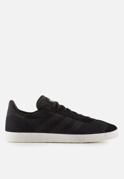 02959b6932fe8f Gazelle PK - BZ0003 - Core Black   White adidas Originals Sneakers ...