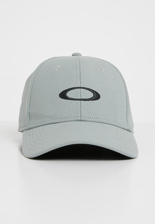 Golf ellipse hat stone - grey