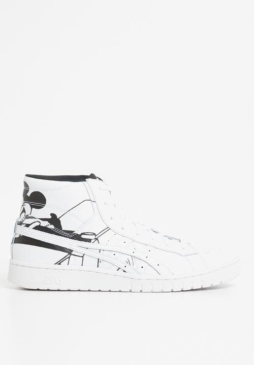 83744e0ee28f GEL-PTG MT - 1191A069-100 - white Asics Tiger Sneakers
