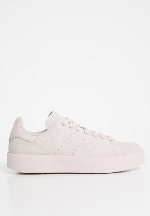 huge discount a87d9 71f99 adidas Originals - Stan smith bold - orchid tint