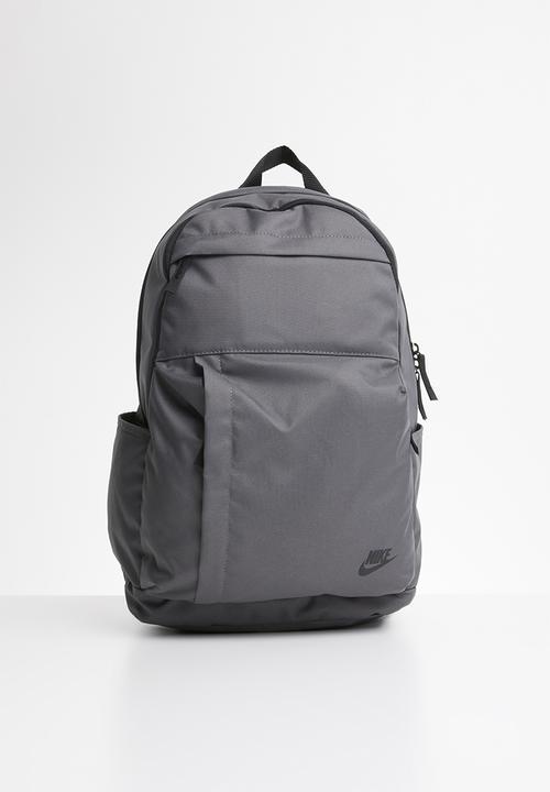 c6684cbfc7 Nike sportswear elemental backpack - grey Nike Bags   Wallets ...