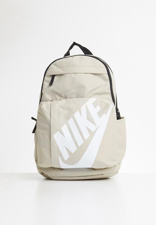 2761968133df Nike sportswear elemental backpack - beige Nike Bags   Wallets ...
