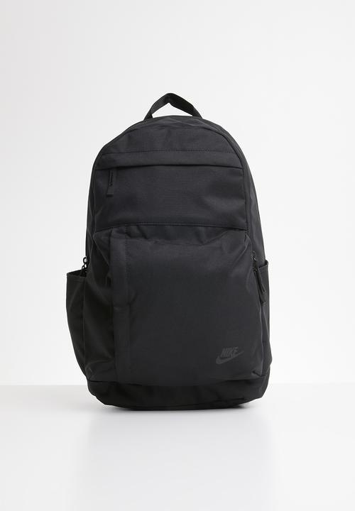 56a8bb81473 Nike sportswear elemental backpack - black Nike Bags & Wallets ...