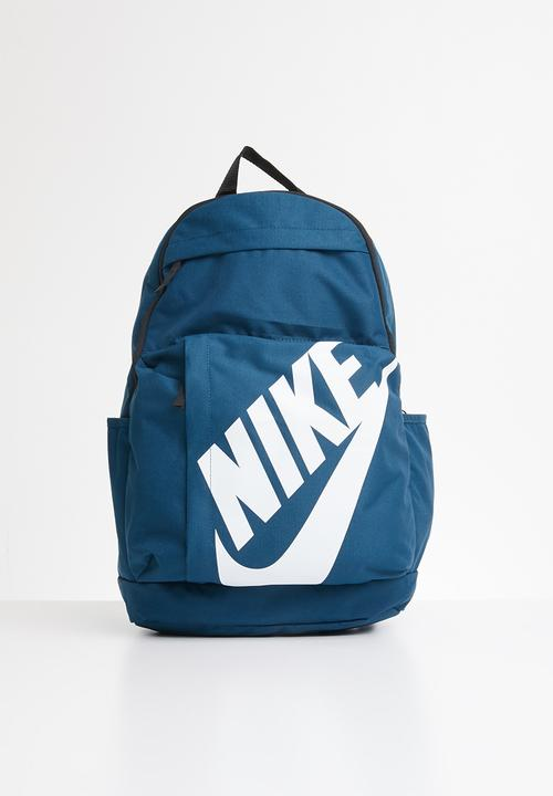 62adf62fa3d8 Sportswear elemental backpack - blue Nike Bags   Wallets ...