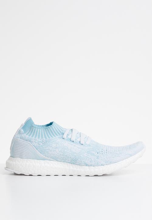 half off e8d8a d1e22 Ultraboost uncaged - icey blue / cloud white