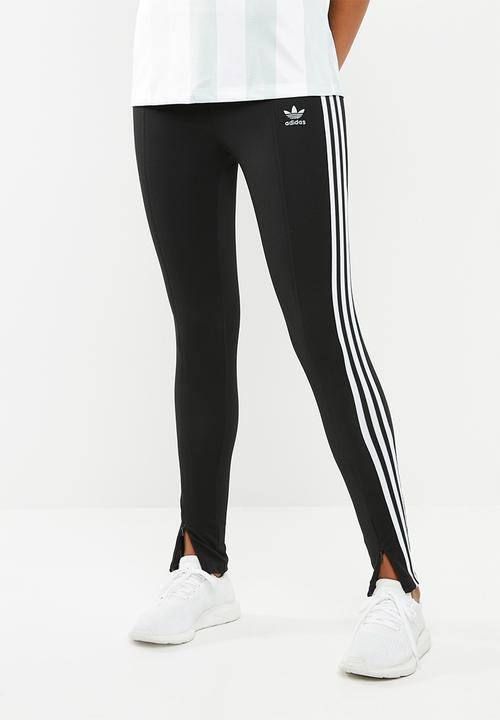 c4c9ca633 Pants - black adidas Originals Bottoms