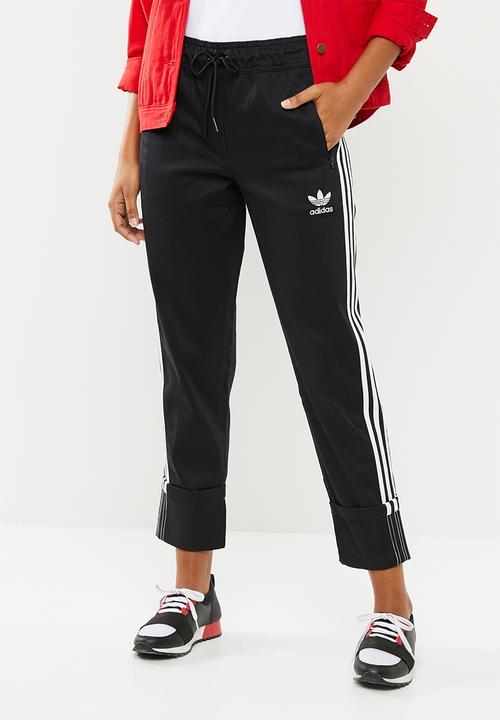 4fa083ef CLRDO pants - black
