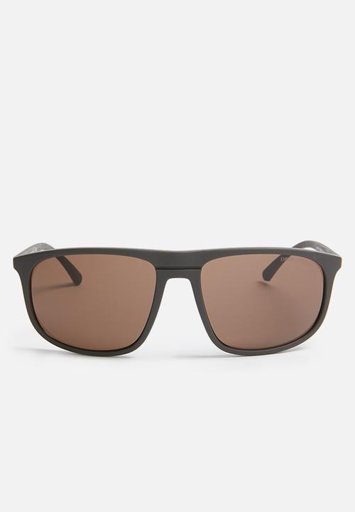 de4594f84c46 Emporio Armani 0EA4118 Sunglasses Brown Emporio Armani Eyewear ...
